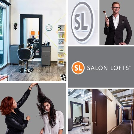 ‪Salon Lofts‬