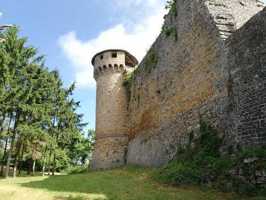 Castello di Monfestino