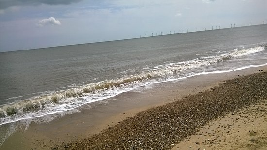Caister-on-Sea, UK: caister