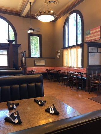 Gonzales, קליפורניה: Dining room