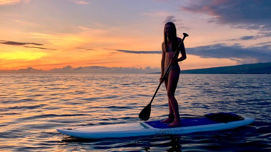 LightSUP Hawaii (Puako) - 2019 All You Need to Know BEFORE