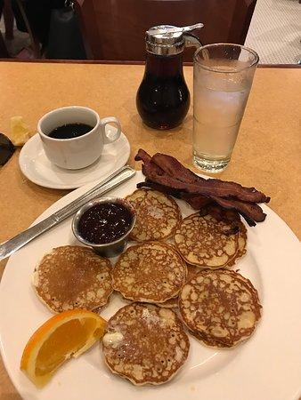 Breakfast for Lunch!!!
