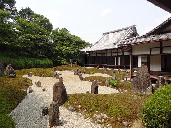 Komyo-in Temple