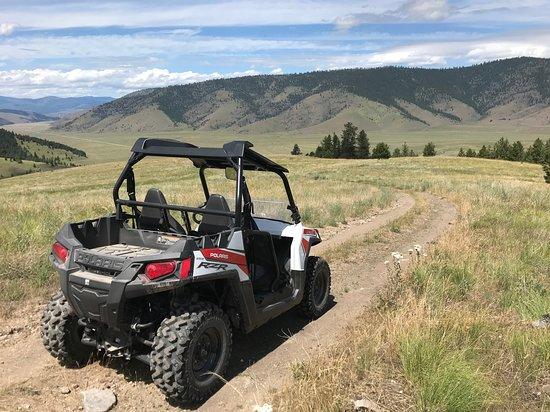 Valley Vista View