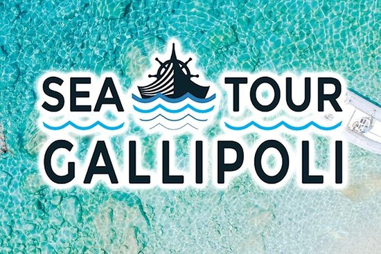 Sea Tour Gallipoli