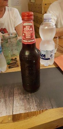 Daje: Ottima Cola artigianale