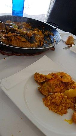 Restaurante La Solita – fotografia