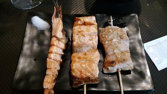 Sushi h 사진