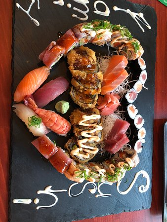 Family sushi dormagen