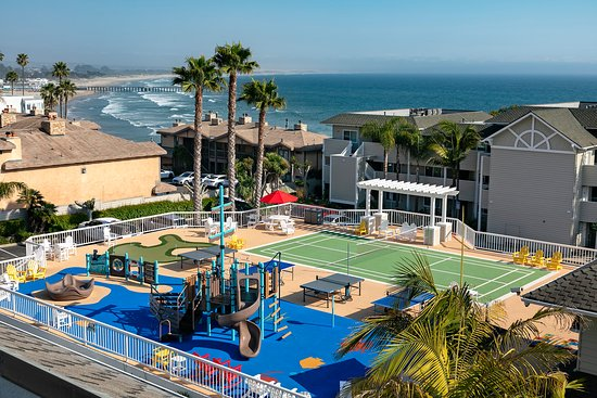 The Best Pismo Beach Vacation Packages