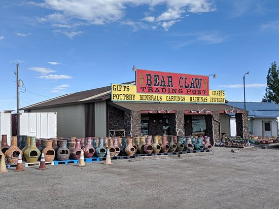 Bear Claw Trading Post