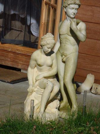 Springwood Sun Club Windsor Lady & David