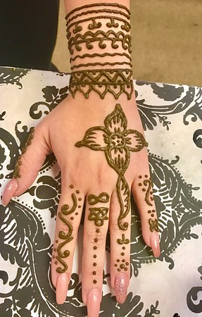 Egyptian Gifts Henna Tattoos Kissimmee 2019 All You Need To