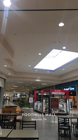 Foothills Mall Maryville 2019 All You Need To Know