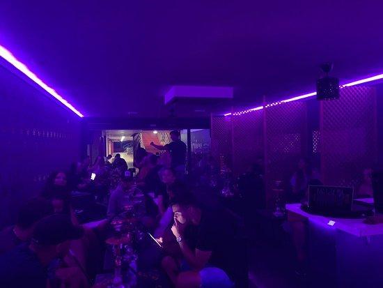 Origen Hookah Lounge