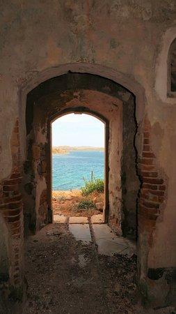 Dentro le fortificazioni