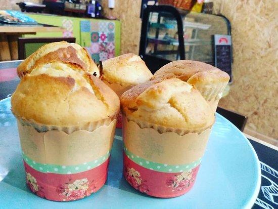 mosaico café Tienda 사진