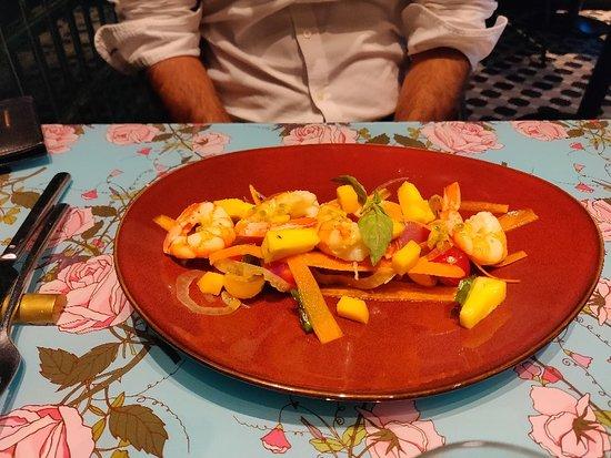 LAMO - The Restaurant: LAMO The Restaurant