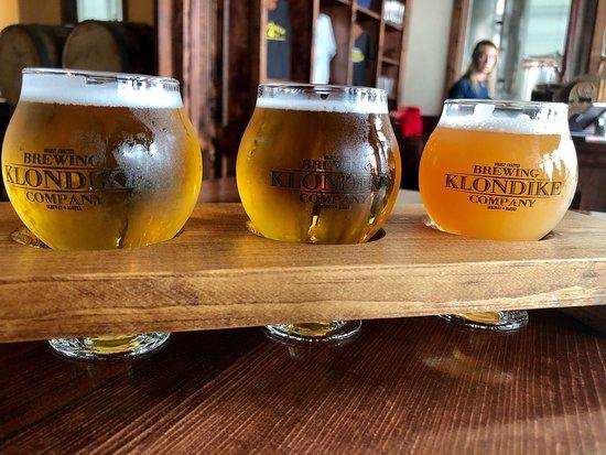 Klondike Brewing Company
