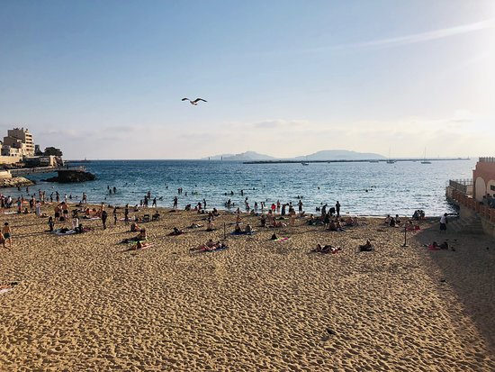 List Of Top Beaches Around Marseille 2019 Discover The Most