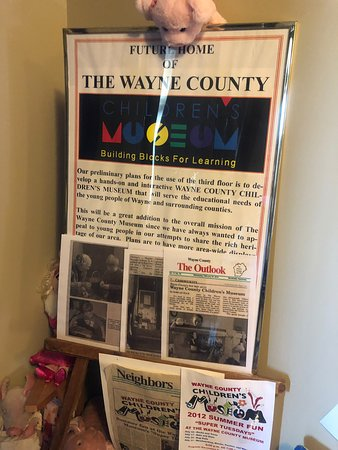 Wayne County Historical Museum (Monticello) - 2019 All You Need to