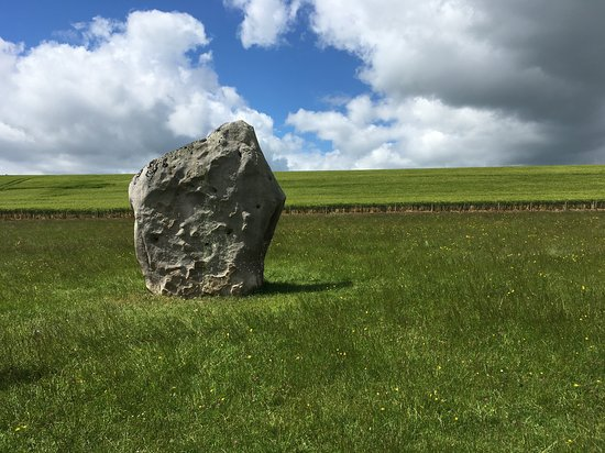 ‪‪Bespoke private tours of Stonehenge and Avebury by car with local guide‬: Avebury‬