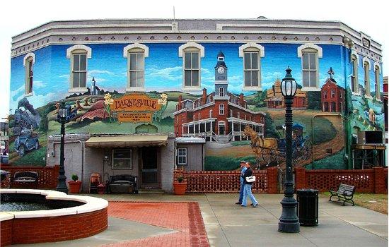 Barnesville صورة فوتوغرافية