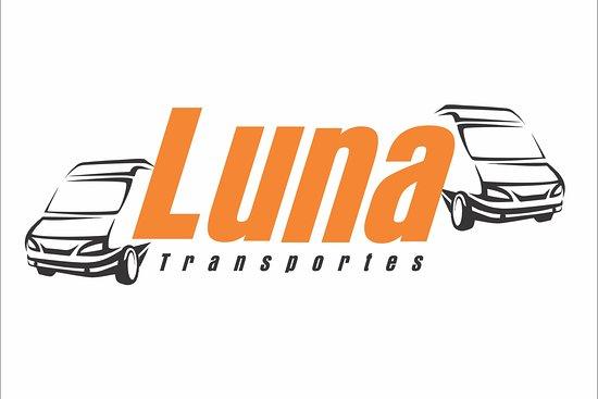 Luna Vans e Turismo