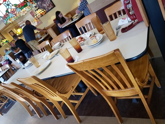 The 10 Best Restaurants In Greenfield