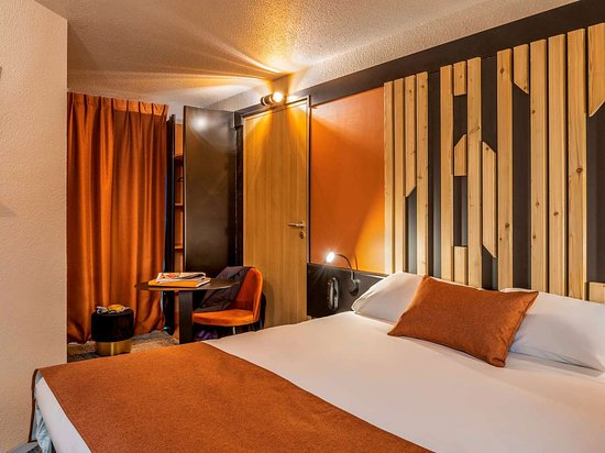 Ibis Styles Boulogne sur Mer Centre Cathedrale