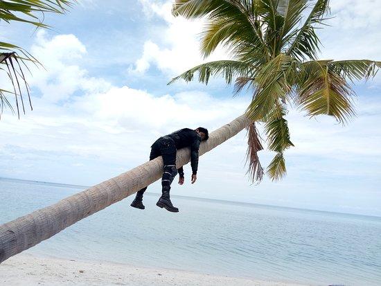 Orongan Beach resort