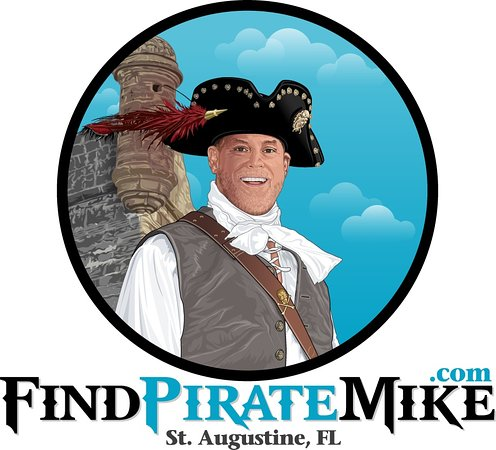 Find Pirate Mike