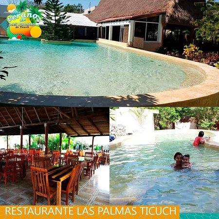Restaurante las Palmas