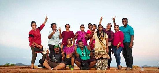 Hatton, Sri Lanka: CeylonAsiaTours The Best and Friendly Tour Provider In Sri Lanka.