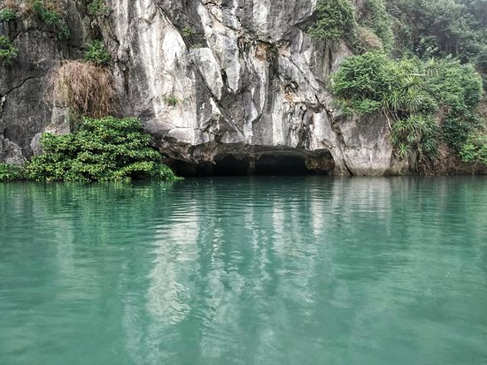 Quang Anh Travel: Indochine Junks - Day Cruises