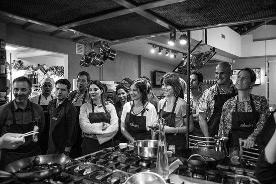 El Obrador Escuela de Arte Culinario