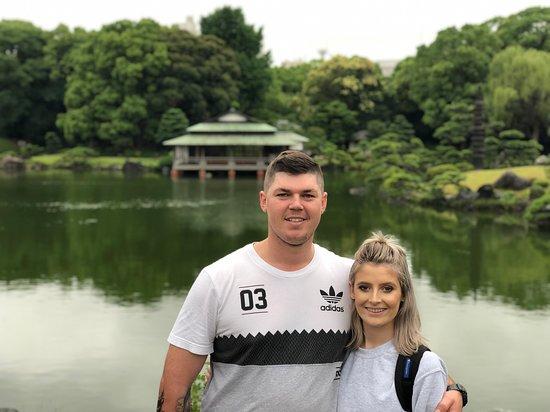 תמונה מטוקיו