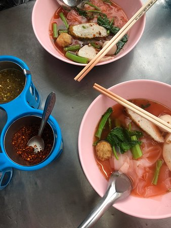 Night Street Food Tour of Bangkok's Chinatown Φωτογραφία