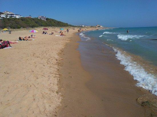 Spiaggia San Leone - Le Dune