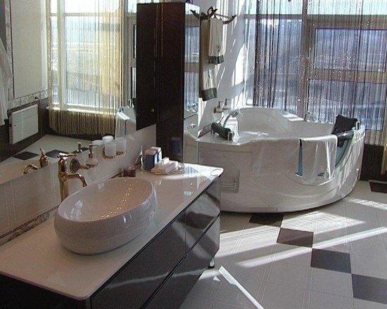 Acfes Seiyo Hotel: Guest room amenity