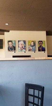 Bilde fra River Daze Cafe