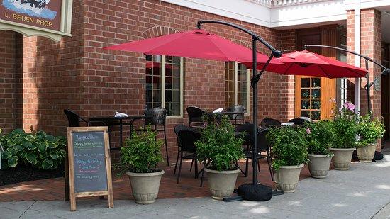The Desmond Hotel Albany: Bar/Lounge