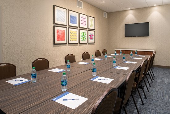 Holiday Inn Express & Suites Camas - Vancouver: Meeting room