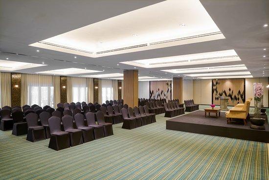 Avani Pattaya Resort: Meeting room