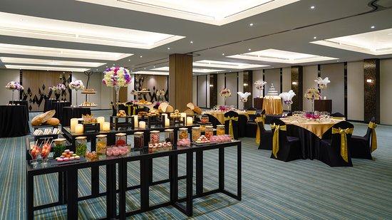 Avani Pattaya Resort: Other