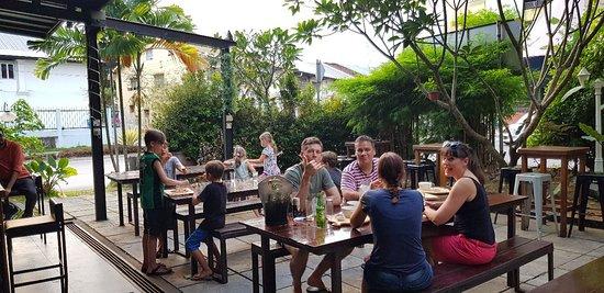 Bear Garden Pub
