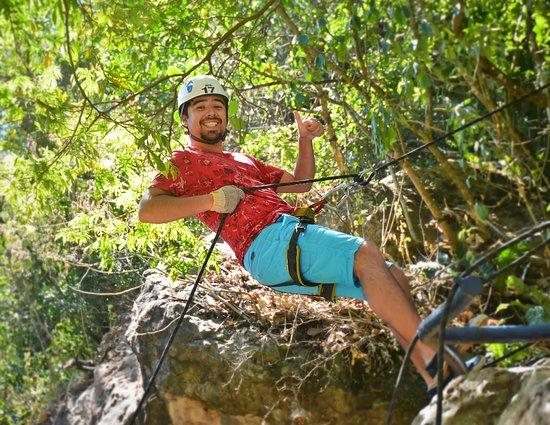 Adrenalina, seguridad & mucha aventura hacen parte de cada uno de nuestros recorridos