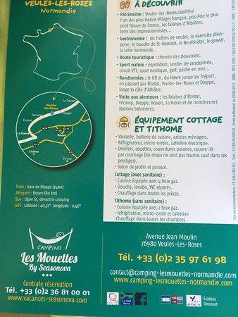 Veules les roses  un des plus beaux villages de France. Côté d'albâtre Normandie  Dans ce beau village il faut faire le circuit du plus petit fleuve de France 1149m. Lors de ce circuit  on découvert les cressonnières et cressiculture, des moulins,l'abreuvoir  borde de ravissantes chaumières, le gué de l'abreuvoir garde l'authenticité qui en fait le charme actuel.