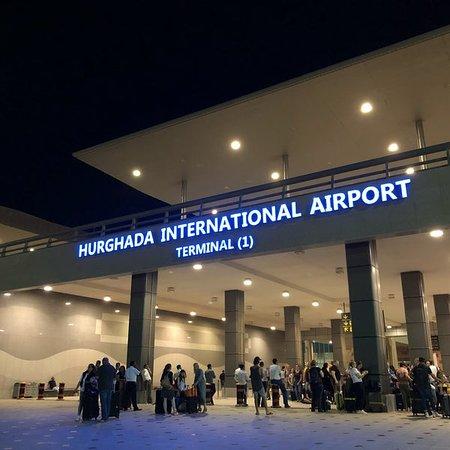 Hurghada Taxi Transfers