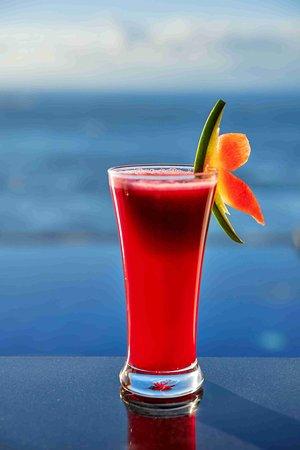 Warnakali Restaurant: Drink